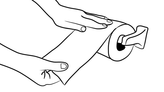 How To Wipe Your Butt | A Practical Step-By-Step Guide to